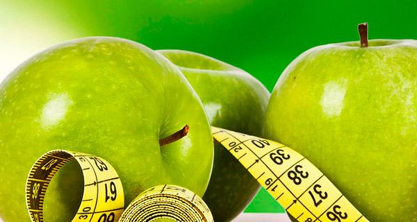 Objetivos claros!! El primer paso para empezar a llevar una vida saludable.