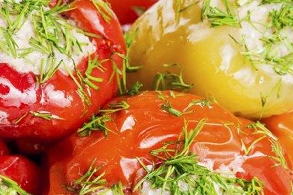 pimientos-rellenos-verduras-y-bulgur