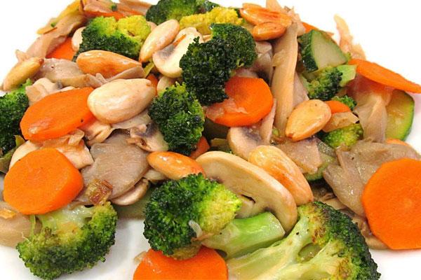 vegetales-jengibre