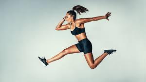Mitos del fitness.